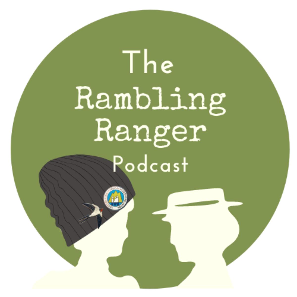 The Rambling Ranger Podcast
