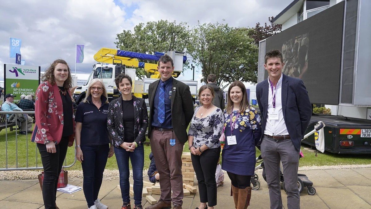 Royal Bank of Scotland partners with key farming and rural youth bodies to help drive entrepreneurship in Scottish Rural Communities
