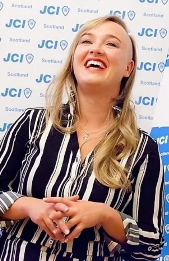 Gemma Marie MacKinnon