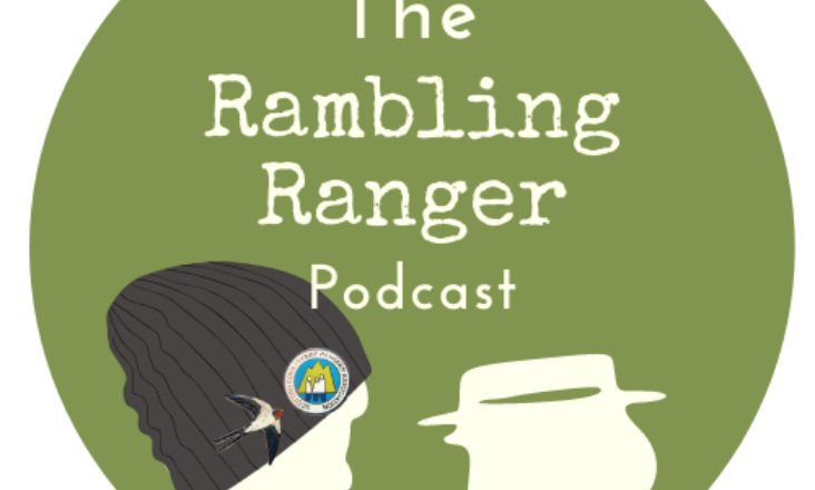 The Rambling Ranger Podcast