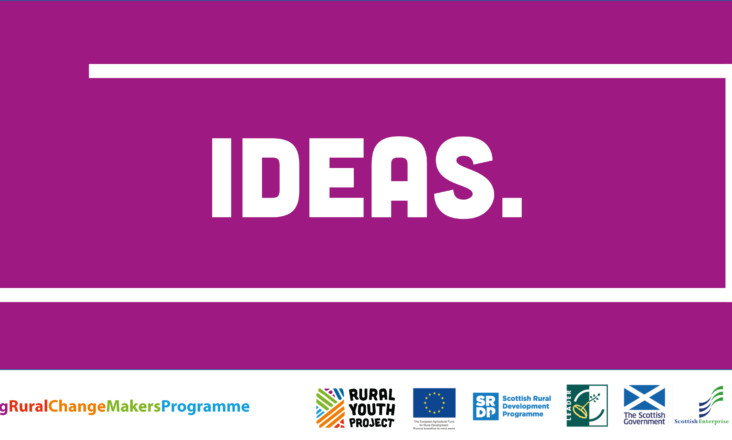 Discover your future as a Young Rural Change Maker