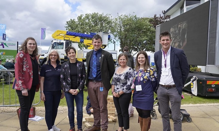 Agricultural and Rural Youth Getting Down to Business with Pre-Accelerator Programme Event