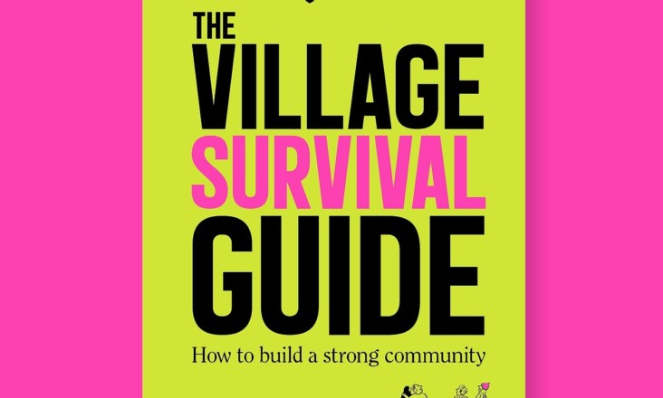 Rural Youth Project Supports Village Survival Guide