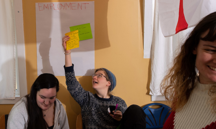 2019 Ideas Festival Biggest Issues Workshop: Other