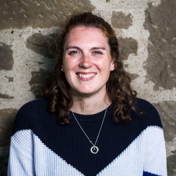 Rebecca Dawes