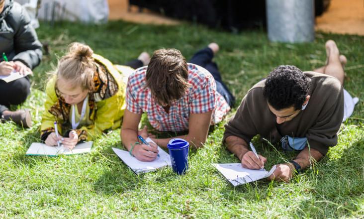 Big Ideas Workshop FAQs